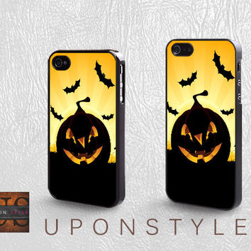 Phone Cases, iPhone 5 Case, iPhone 5s Case, iPhone 4 Case, iPhone 4s case, Halloween, iPhone Case, Skins, Case for iphone, Case No-464