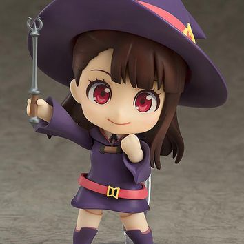 Atsuko Kagari re-run - Nendoroid - Little Witch Academia (Pre-order)