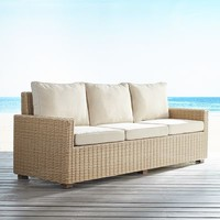 Echo Beach Sand Sofa