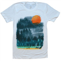 Wilderness Shirt