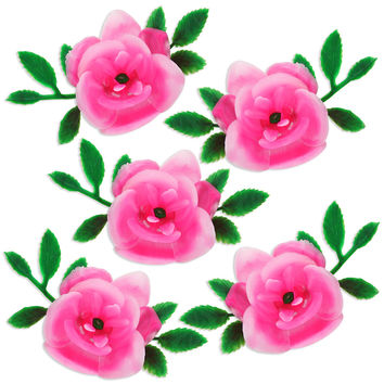 Pink Rose Picks