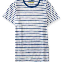 Prince & Fox Thin Striped Tee