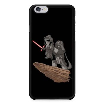 Star Wars Lion King iPhone 6/6s Case