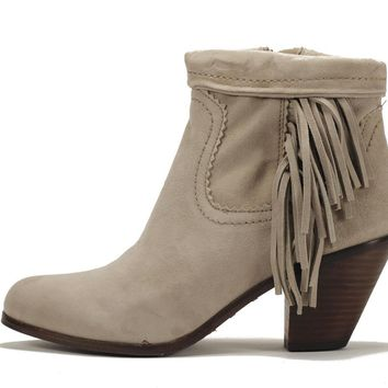 Sam Edelman: Louie Tan Ankle Boot