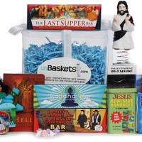 The unHoly unBasket : for the modern gift giver