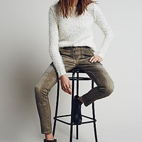 Ditto Womens Christy Hi Rise Skinny