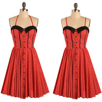 STUNNING Fully Boned Strapless dress with optional straps or halter strap...