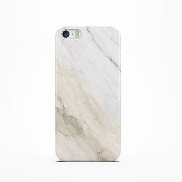 REAL MARBLE LOOK iPhone 6 /4 /5/ 5s /5c Case - Cover , nature marble iPhone 5c Samsung s5 Case, Faux Marble Print Marble iPhone 6 Plus Case