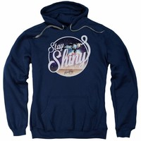Firefly Stay Shiny Licensed Adult Pullover Hoodie