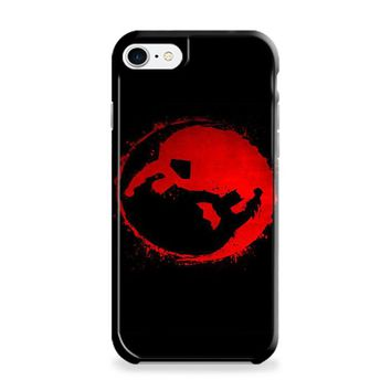 Batman v Superman Yin Yang iPhone 7 | iPhone 7 Plus Case