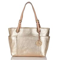 Michael Kors Jet Set East West Top Zip Tote