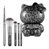 Hello Kitty Wild Thing Brush Set