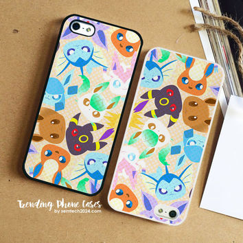 Eevee  iPhone Case Cover for iPhone 6 6 Plus 5s 5 5c 4s 4 Case