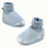 Dumbo Costume Shoes for Baby