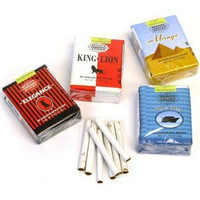 Chocolate Cigarettes - Quality Sticks