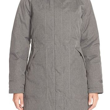The North Face 'Arctic' Parka with Removable Faux Fur Trim Hood | Nordstrom