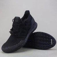 Adidas Ultra Boost Women Men Fashion Casual Sneakers Sport Shoes
