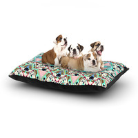 "Vasare Nar ""Deco Hippie"" Dog Bed"