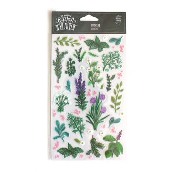Herbs - Stickers