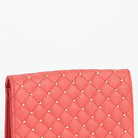 Lulu Stud Quilted Crossbody Bag | Nordstrom