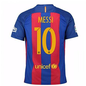 Nike Mens FC Barcelona Stadium Jersey-SPORT ROYAL