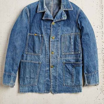 Vintage OshKosh Chore Coat- Assorted One