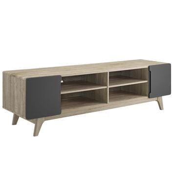 "Tread 70"" Media Console TV Stand"
