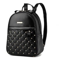 Women Backpacks 2017 Hot Sale Fashion Causal Bags