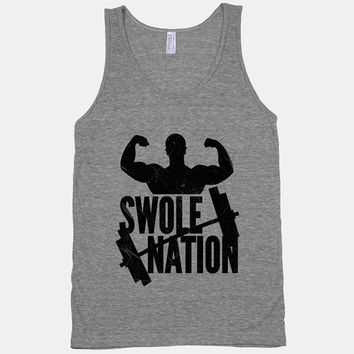 Swole Nation