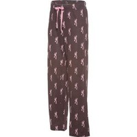 Academy - Browning Women's Allover Buckmark Lounge Pant