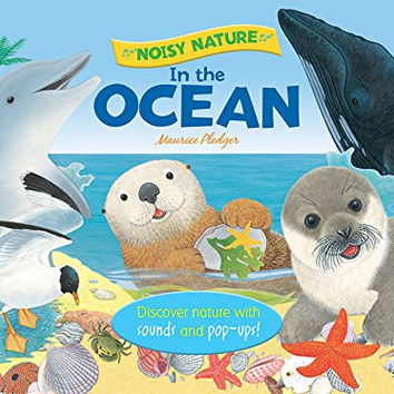 Noisy Nature: In the Ocean