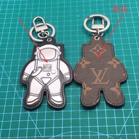 Louis Vuitton Lv Mp2212 Spaceman Figurine Bag Charm And Key Holder Style 1 - Best Deal Online