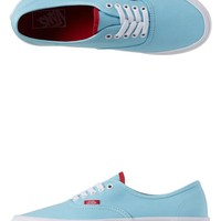 - AUTHENTIC POP TRAINERS BY VANS IN PETIT FOUR FORMULA ONE