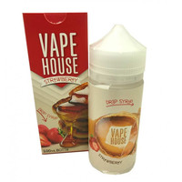 Vape House 100mL