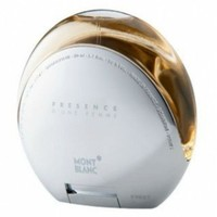 Presence D'une Femme for Women by Mont Blanc EDT Spray 2.5 oz (Tester)