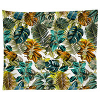Tropical Garden IV Tapestry