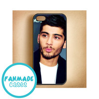 Zayn Malik iPhone 4/4s 5/5s/5c & iPod 4/5 Rubber Case