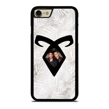 MALEC ANGELIC SHADOWHUNTERS iPhone 7 Case Cover