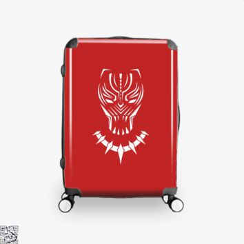 Golden Jaguar, Avengers Infinity War Suitcase