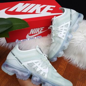 NIKE Women Men AIR VAPORMAX 2019 Sneakers