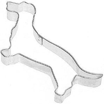 DACHSHUND Cookie cutter DOXIE Cookie Cutter New wiener dog cookie cutter