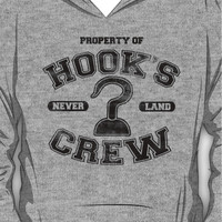 Part of the Crew Hoodie (Pullover)