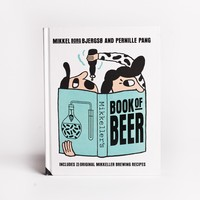 Mikeller's Book Of Beer - Living