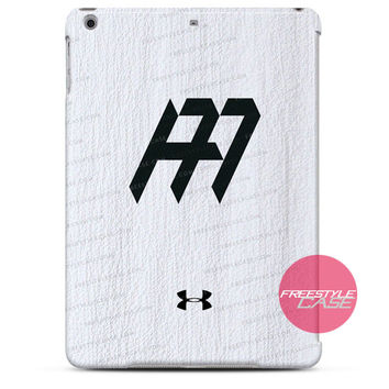 Andy Murray Under Armour iPad Case Case Cover Series