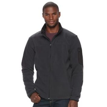 Men's Free Country Fleece Jacket | null