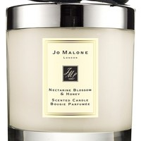 Jo Malone 'Nectarine Blossom & Honey' Scented Home Candle