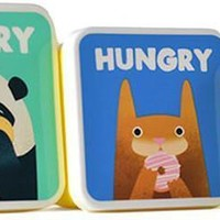Hungry | LUNCH BOXES 3 SET