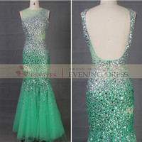 Aliexpress.com : Buy New 2014 Laberry Rose Sweetheart Sleeveless Beading Ball Gown Prom Dresses from Reliable dresses lace suppliers on CHOIYES | LABERRY Official Store | Alibaba Group