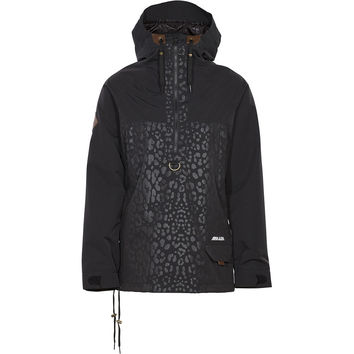 Armada Canyon Pullover Jacket - Women's