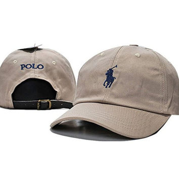 Fashion Leisure Unisex Baseball Hat POLO Golf Cap